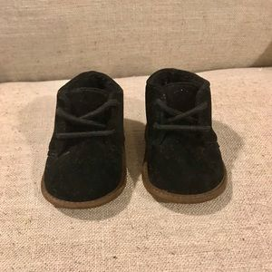 Gymboree Baby Booties